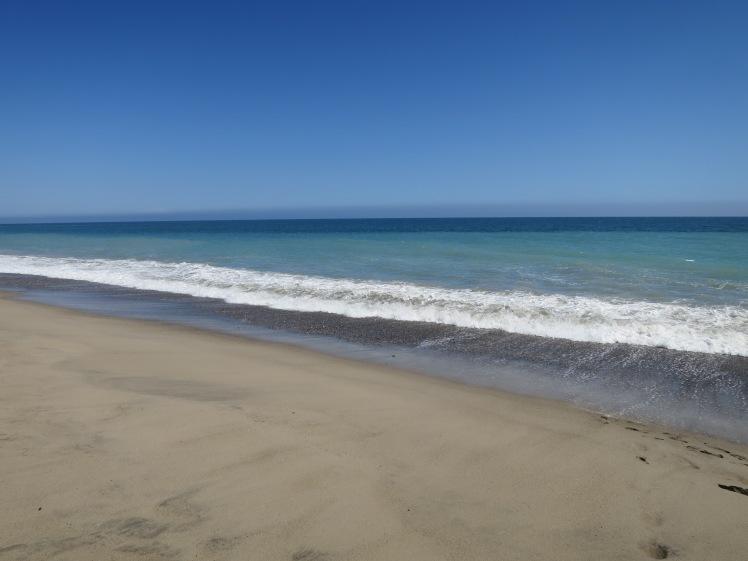 Malibu Private Beach