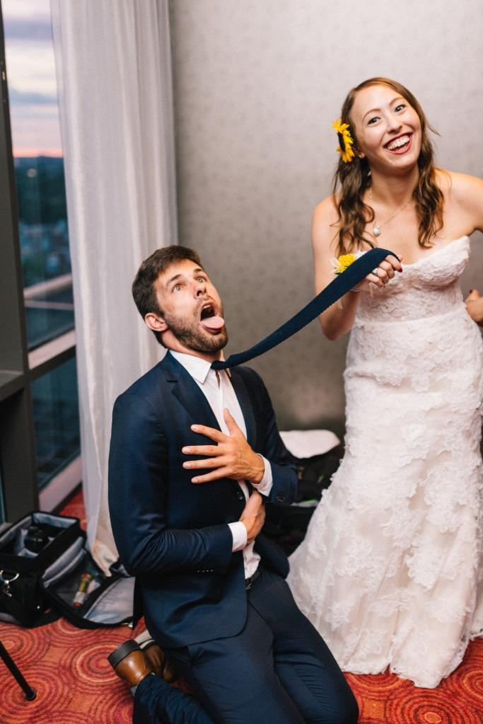 david and mirandas wedding