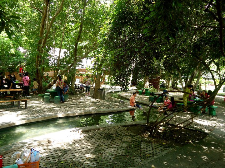 chiang-mai hot springs