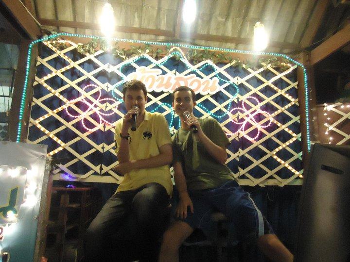 karaoke bangkok