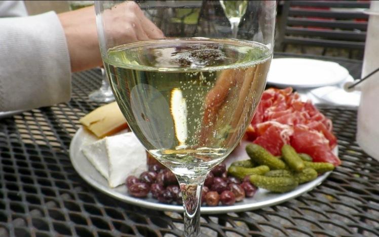 Bacchanal Fine Wine & Spirits new orleans