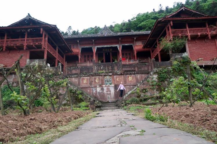 yaan china